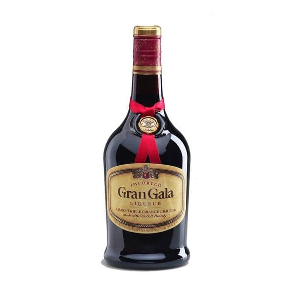 Gran Gala Orange Liqueur 70cl