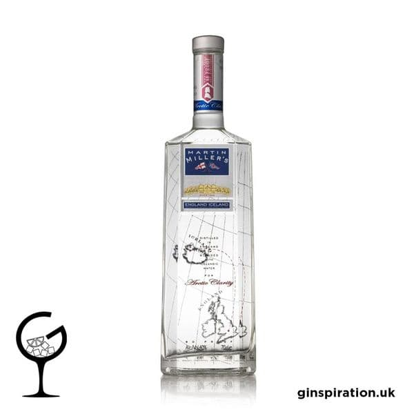 Martin Millers Gin 70cl