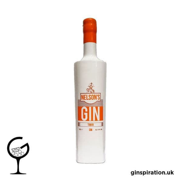 Nelsons Timur Gin 70cl