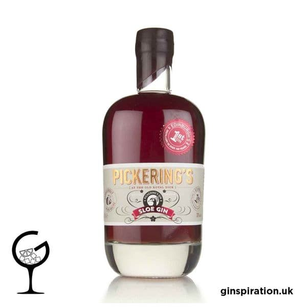 Pickerings Sloe Gin 70cl