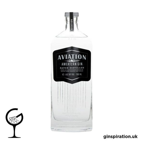 Aviation American Gin 70cl | Ginspiration.uk