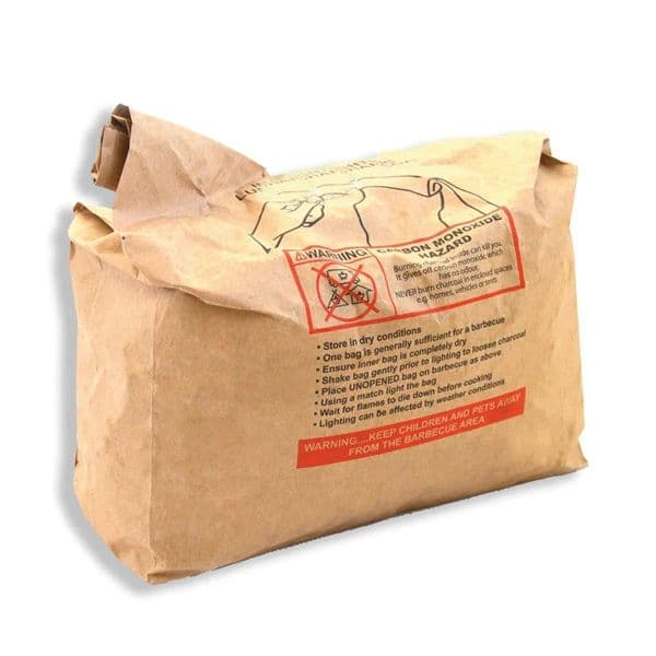 Bar-be-quick Instant Light Charcoal One bag