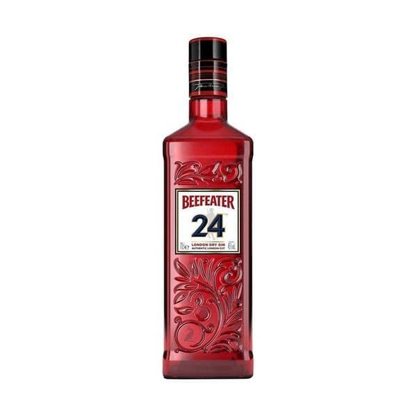 Beefeater 24 London Dry Gin 70cl | Buy Online Now!