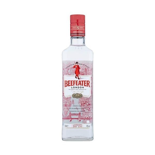 Beefeater London Dry Gin 70cl