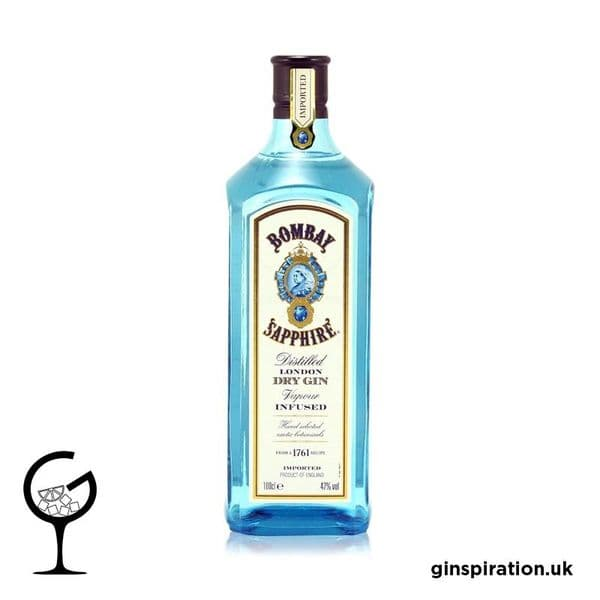 Bombay Sapphire London Dry Gin 1.5L