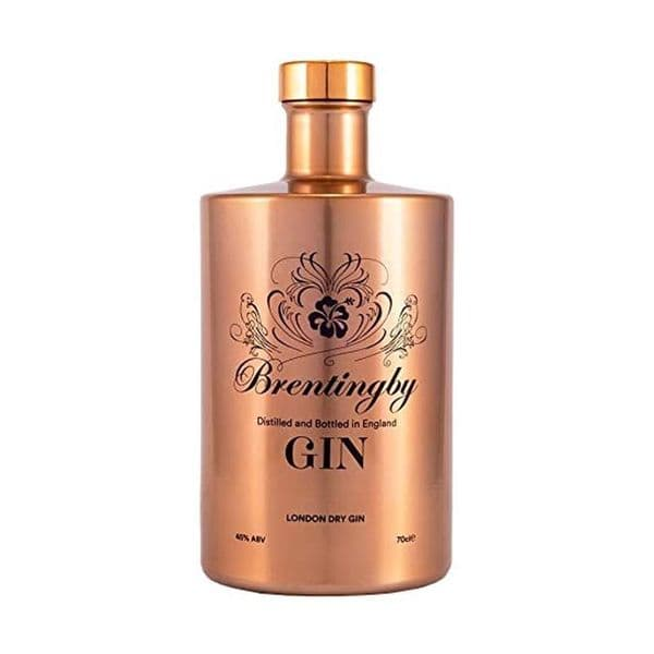 Brentingby Gin 70cl