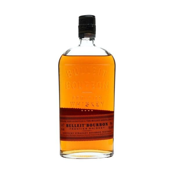 Bulleit Bourbon Whiskey 70cl