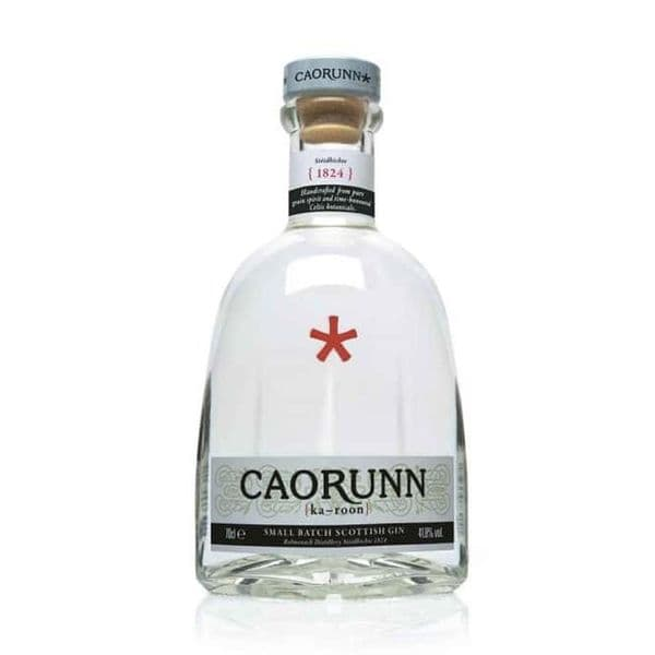 Caorunn Scottish Gin 70cl