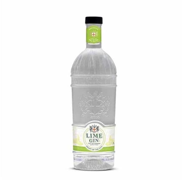 City Of London Lime Gin 70cl