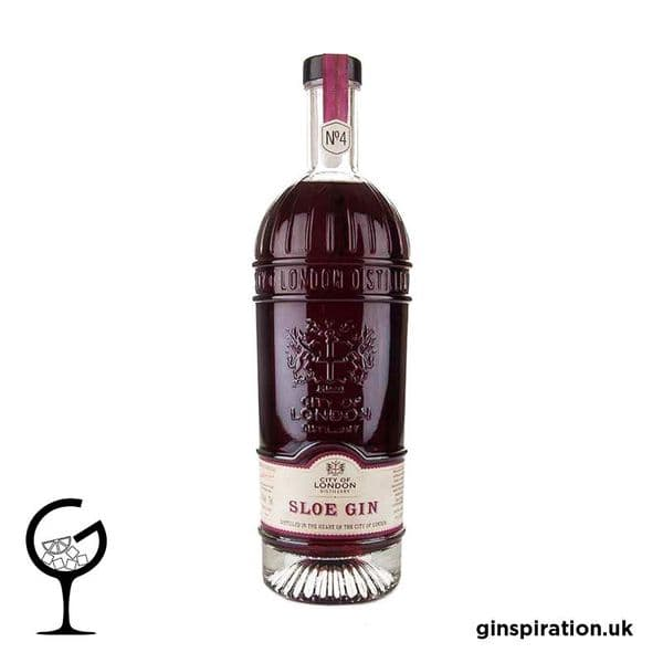 City Of London Sloe Gin 70cl