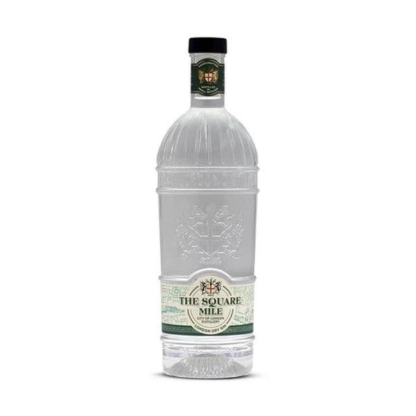 City Of London Square Mile Dry Gin 70cl