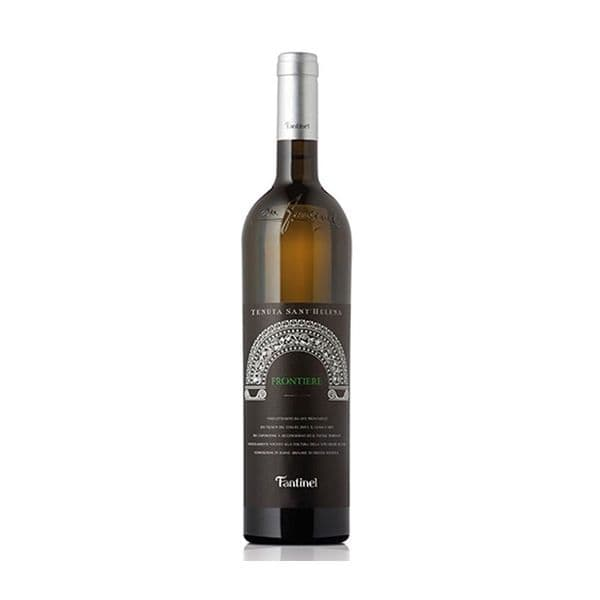 Collio Bianco Frontiere White Wine 75cl