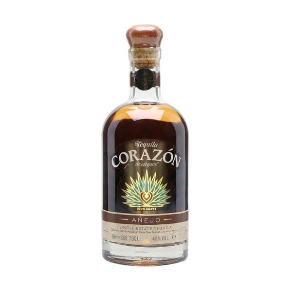 Corazon Anejo Tequila 70cl