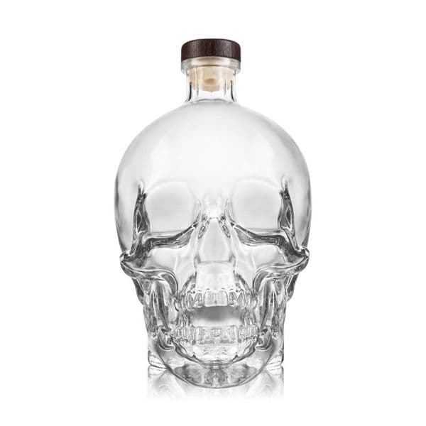 Crystal Head Grain Vodka 1.75L