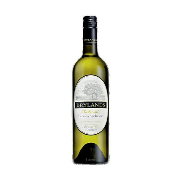 Drylands Sauvignon Blanc Wine 75cl