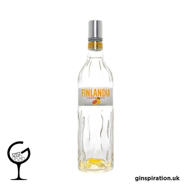 Finlandia Grapefruit Vodka  70cl