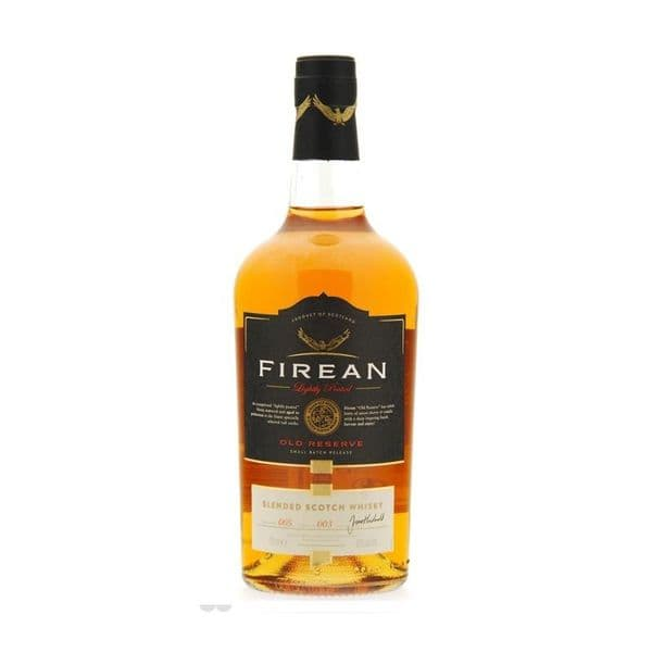 Firean Blended Scotch Whisky 70cl