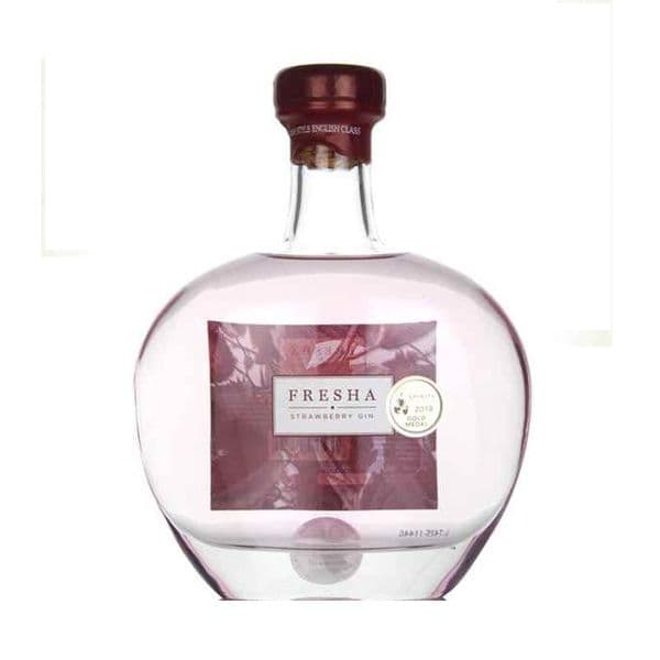 Fresha Strawberry Gin 70cl
