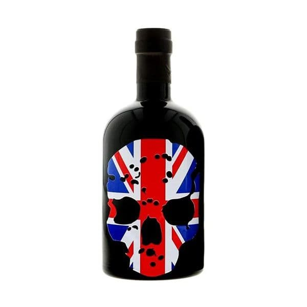 Ghost Vodka Union Jack 1.5L