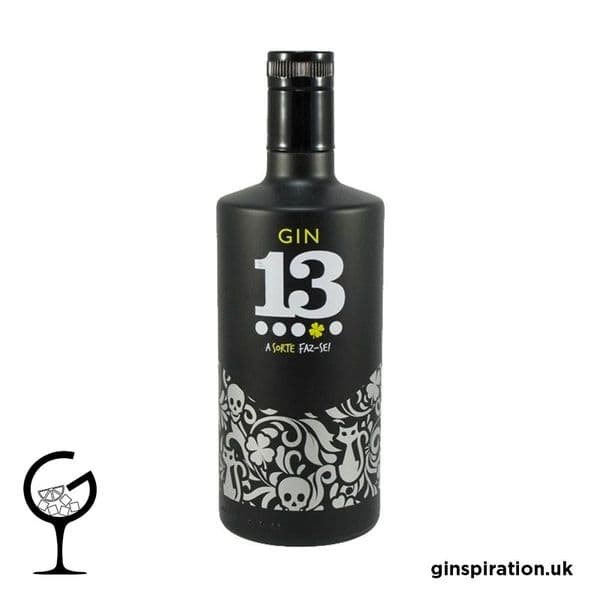 Gin 13 70cl