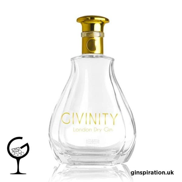 Givinity London Dry Gin 70cl
