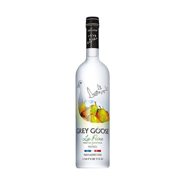 Grey Goose Pear Vodka 70cl