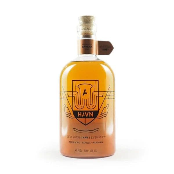 Havn Havana Rum 70cl | Ginspiration.uk