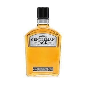 Jack Daniels Gentleman Jack Bourbon Whiskey 70cl