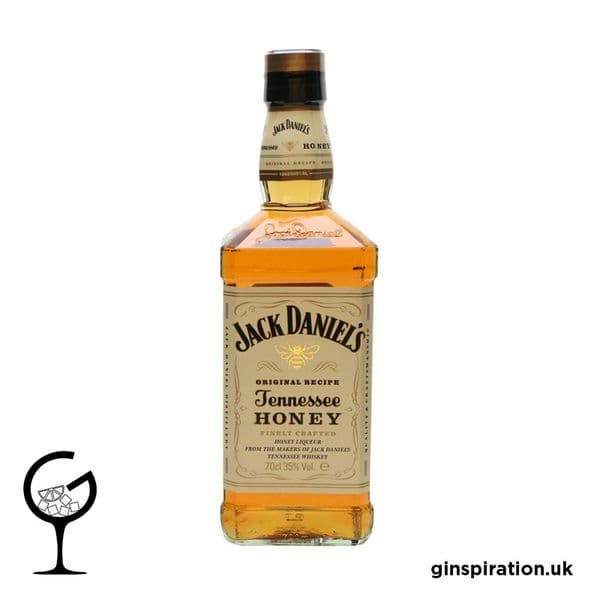 Jack Daniels Tennessee Honey Whiskey 1.5L