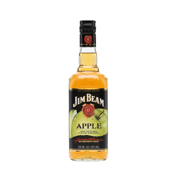 Jim Beam Apple Whiskey Liqueur 70cl
