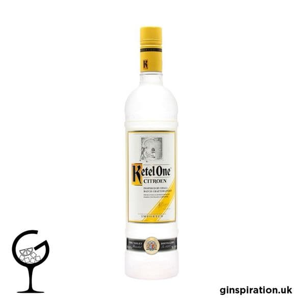 Ketel One Citroen Vodka  70cl