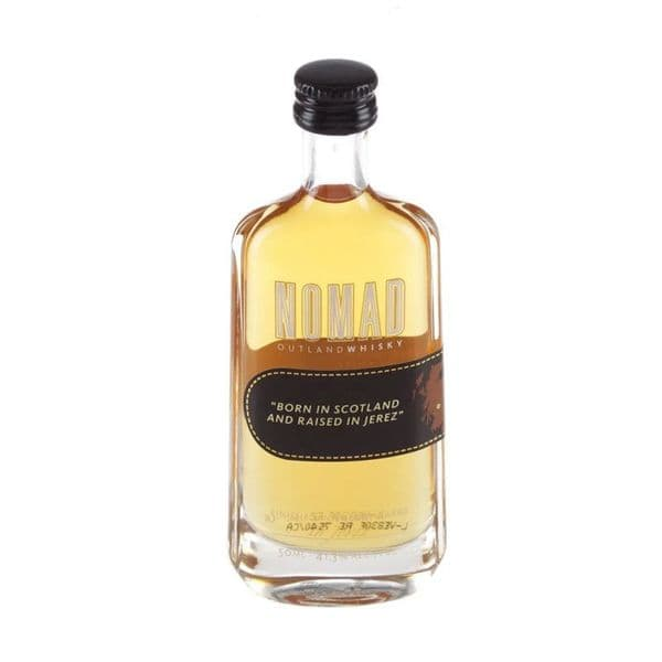 Nomad Blended Whisky 5cl