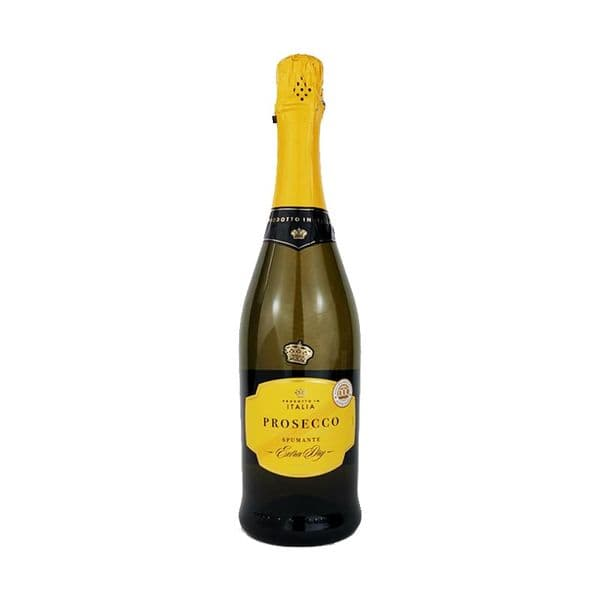 Prosecco Vino Spumante 75cl (10.5%) (Local Home Delivery Only) | Ginspiration.uk