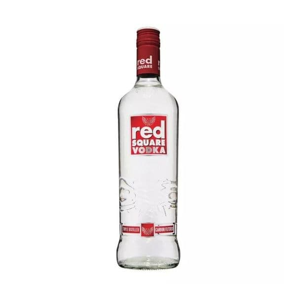Red Square Vodka 70cl | Buy Online Now!