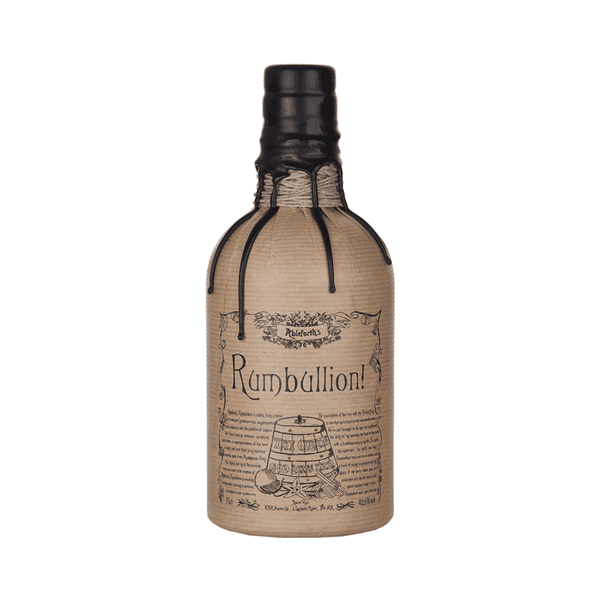 Rumbullion Spiced Rum 70cl
