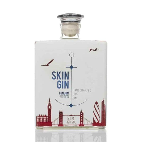 Skin London Edition 50cl