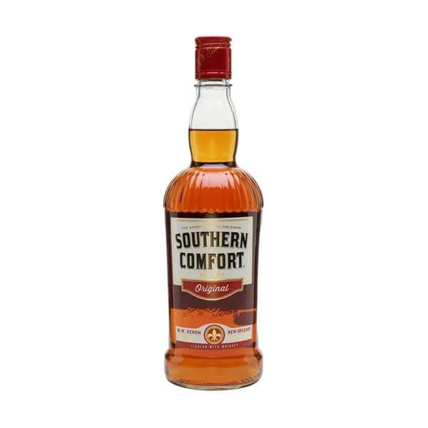 Southern Comfort Whiskey Liqueur 1L