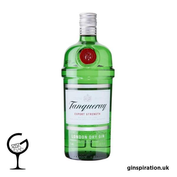 Tanqueray Export Strength 5cl