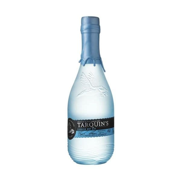 Tarquins Handcrafted Cornish Gin 70cl