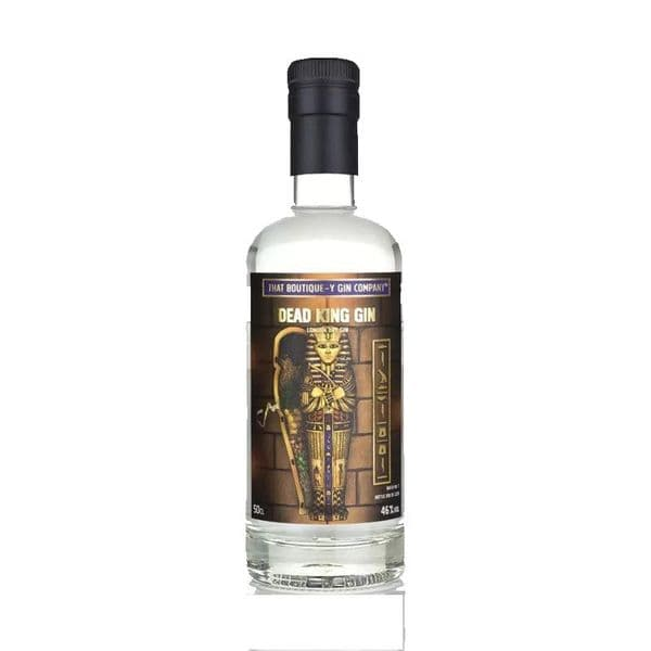 That Boutique-Y Dead King Gin 50cl
