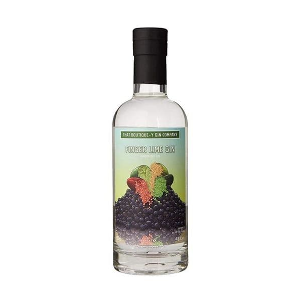 That Boutique-Y Finger Lime Gin 50cl