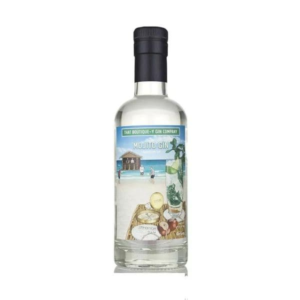 That Boutique-Y Mojito Gin 50cl