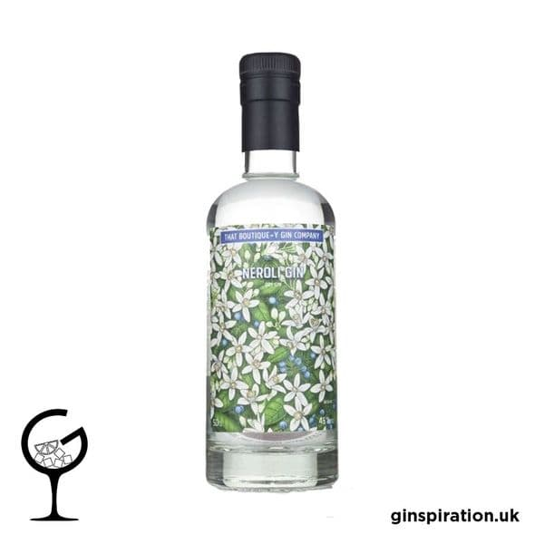 That Boutique-Y Neroli Gin 50cl