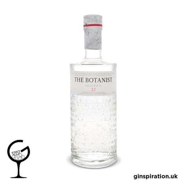 The Botanist Islay Dry Gin 70cl