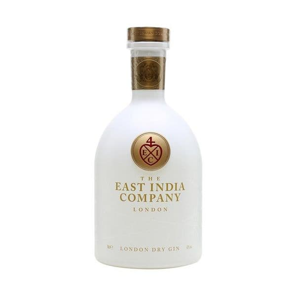 The East India Company London Dry Gin 70cl