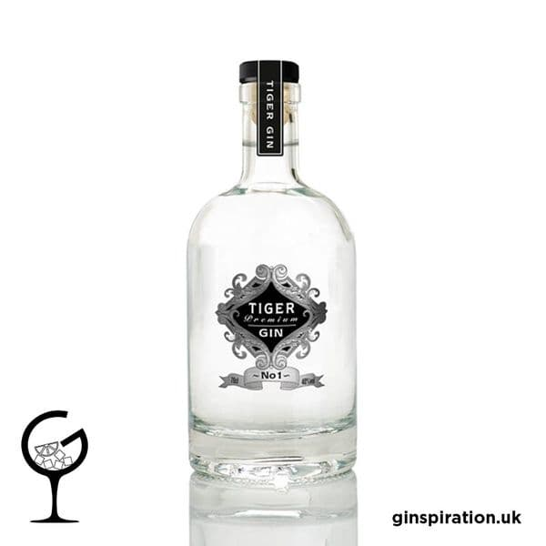 Tiger Gin 70cl