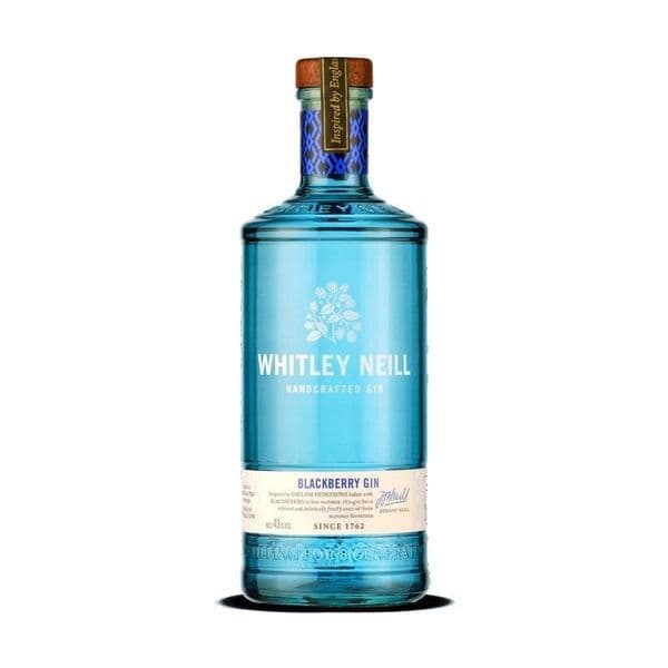 Whitley Neill Blackberry Gin 70cl