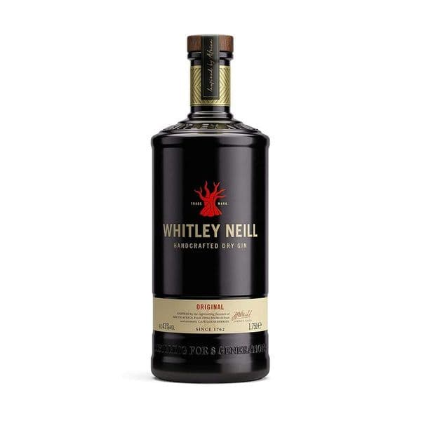 Whitley Neill Gin 1.75L