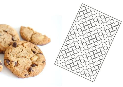 Biscuit Moulds