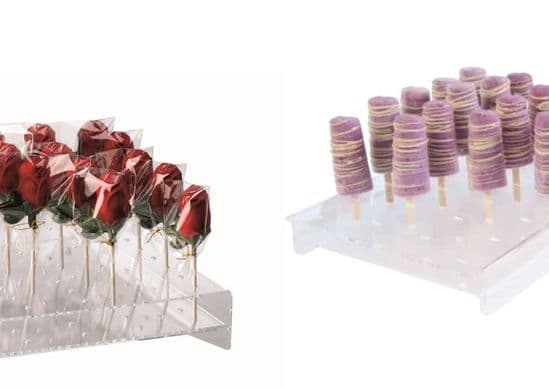 Displays For Ice Creams & Lollipops